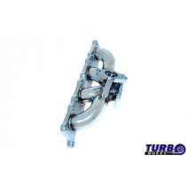 Kipufogó leömlő AUDI 1.8 TURBO T25